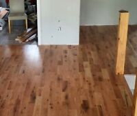 Carpenter/Handyman/flooring installler