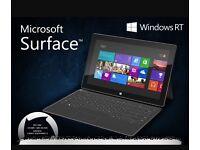 Windows Surface RT Tablet 64GB