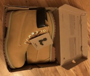 Timberland Botte 9.5 pour 150$