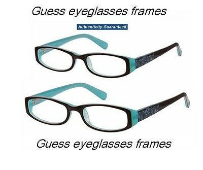 Guess kids eyeglasses frames 100% authentic brown GU9048 $60 price tag brand (Guess Glasses Price)