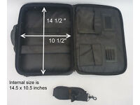 Laptop / Notebook Carry Case & Strap (unused)