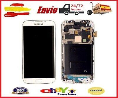 Pantalla Completa Para Samsung Galaxy S4 S 4 GT-i9505 Lcd Táctil Tactil...