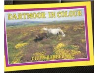 Dartmoor in Colour by Chips Barber (Paperback, 1988)