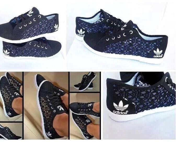 Hedendaags sweden adidas pumps with lace sides 0a721 3875b SC-17