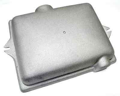 Battery Cover - Cletrac Hg Oliver Oc-3 Crawlerdozerloader