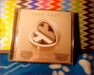 2xCD Take That/Reimagined Best of Boxset New sealed Fast Freepost (Take That Best Of)