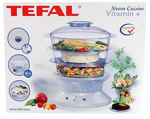 инструкция tefal cuisine s04