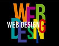 Conception d'un site web Montréal, Création site internet 449-