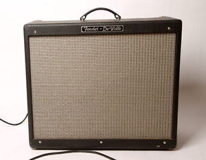 Amplificateur Fender Hot Rod Deville 2x12''