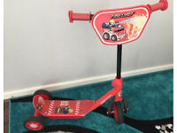 Halfords kids First Scooter