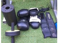 Fitness/Boxing Equipment