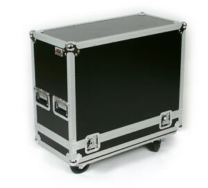 OSP ATA Tour Flight Road Case for Vox AC30 2x12 Guitar Combo Amp ATA-AC30-212