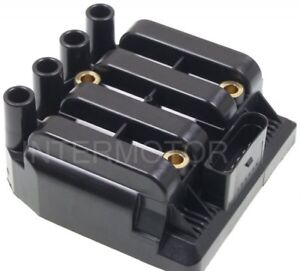 Ignition Coil Pack Volkswagen 2001 - 2010 2.0L 8V