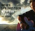 cd - bruce springsteen - WESTERN STARS - SONGS FROM THE (n..