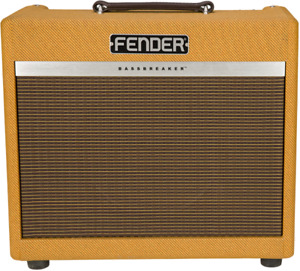 Fender Limited Edition Bassbreaker 15 Lacquered Tweed/Greenback