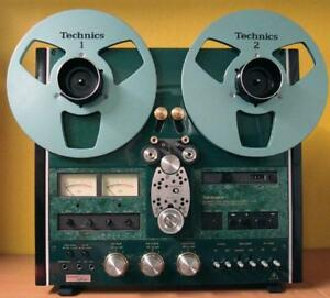 Reel to Reel Tape recorder - Head direct out (SWITCHABLE) mods