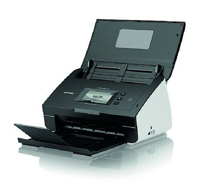 Brother ADS-2600We Dokumentenscanner A4 ADF Duplex-Scannen Netzwerk WLAN