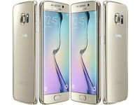 Samsung s6 edge silver 32gb