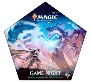 Magic The Gathering 2018 Game Night Available November 16th