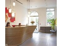 Serviced Offices in Mayfair - W1J - Office Space in Mayfair