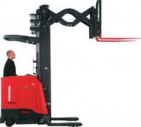 REACH & FORKLIFT DRIVERS– YOUR SKILLS ARE IN DEMAND! $16.50/HR