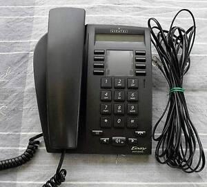 Alcatel Digital Telephones - 4010 Easy Reflexes Handset JG1 Eastern Creek Blacktown Area Preview