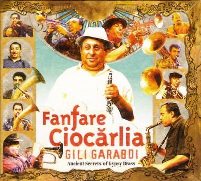Fanfare Ciocarlia im radio-today - Shop