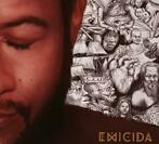 cd - emicida  - ABOUT KIDS, HIPS, NIGHTMARES AND HOMEWORK ..