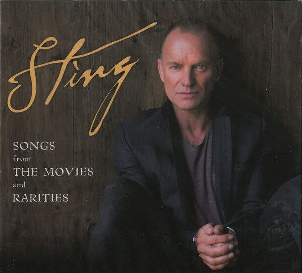 Sting – Songs From The Movies And Rarities 2CD