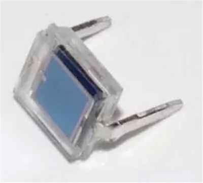 50pcs High Sensitivity Speed Infra Pin Photodiode Dip Bpw34s Ic New Ik