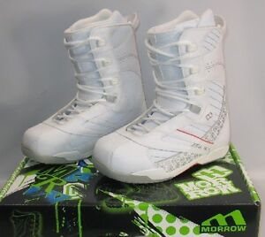 Female Snowboard Boots Size 6, Like New