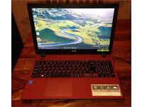 Acer Aspire Es15 excellent condition £190