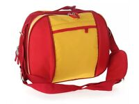 Brand new baby diaper nappy changing travel bag