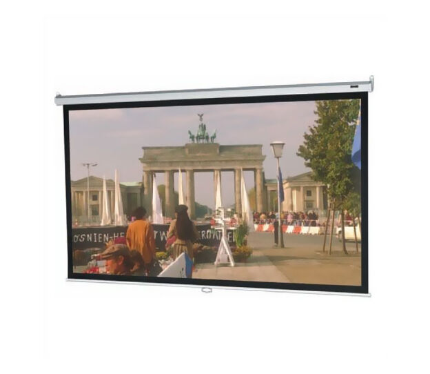 Da-Lite High Power Screen