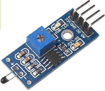 2pcs Digital Thermal Sensor Module Temperature Sensor Module For Arduino Good