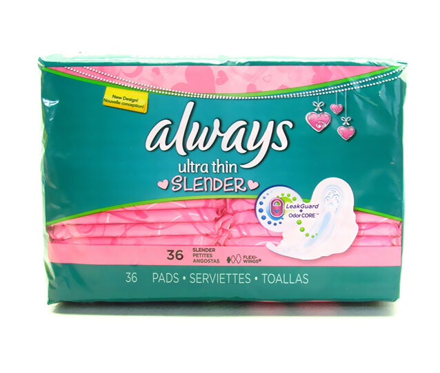 How to Choose the Correct Always Pads