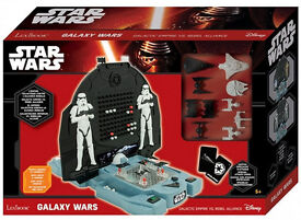 Lexibook Star Wars Galaxy Battle
