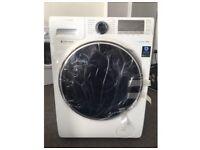 Samsung Ecobubble 8kg washing machine new