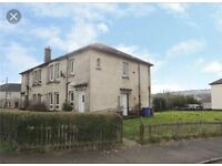 Lovely 2 Bed Flat in Thornliebank to Let