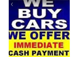 WE WANT YOUR UNWANTED VEHICLE FAST FRIENDLY SERVICE CASH WAITING BEST PRICES PAID