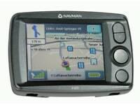 Navman F20 sat navigation / fully working