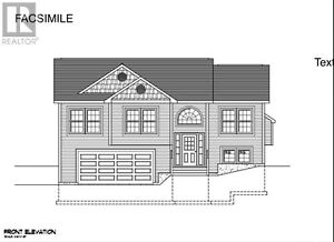 New Construction, New energy efficient, 2440 sq ft turn key