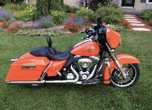 Harley Havidson FLHX