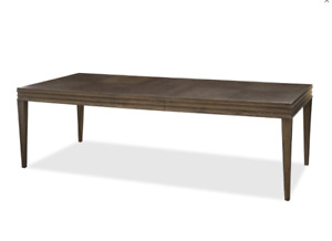 SELLING ::: Designer Wood Dining Table Extendable