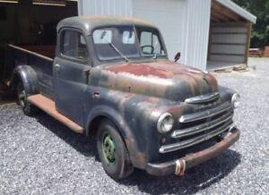 1948 dodge Fargo 3/4 ton