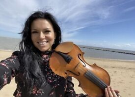 Private Violin and Piano Teacher