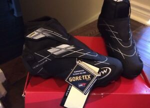 Brand New Tags On - Northwave Gortex Cycling Boot