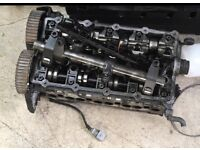 Vw cylinder head 2.0tdi 170bhp Bmn code , mk5 golf , Passat etc