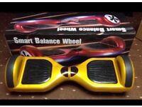 balance board Segway
