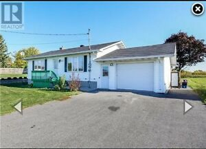 Three bedroom house for sale 5561 highway 138